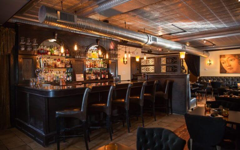 Delaware Room - Nicole's Restaurant