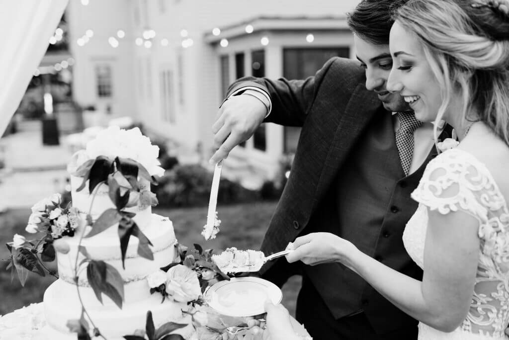 Wedding catering in Albany NY - Nicole's Catering