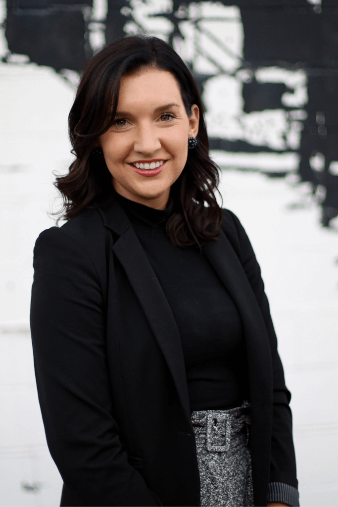 Kate Bender | Event Coordinator