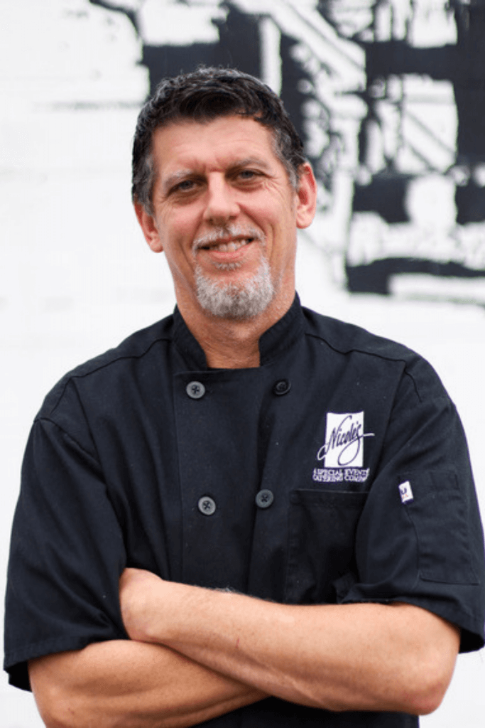 Dan Gordon | Executive Catering Chef
