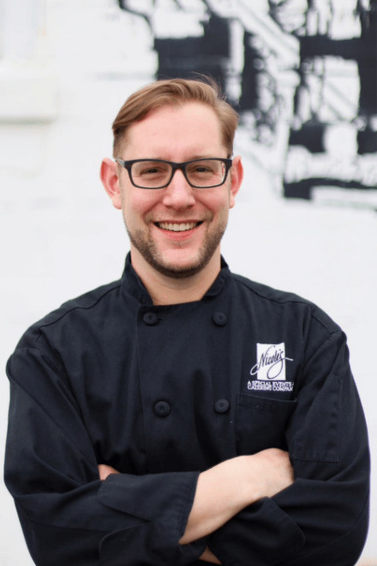 Justin Engineri | Executive Restaurant Chef