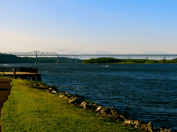 Historic Catskill Point