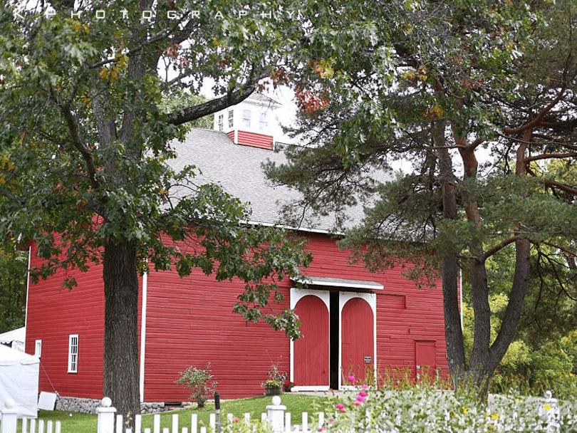 Pruyn House & Buhrmaster Barn