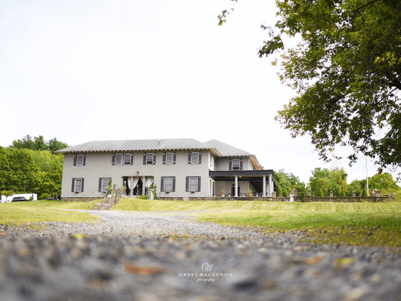 The Mansion at Cedar Hill